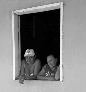 Celina e Carminho Cardoso: mais liberdade
