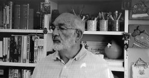 O pesquisador e jornalista Múcio Procópio conta detalhes sobre o último cerco a Lampião. Reprodução de vídeo