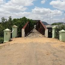 Ponte pedestres