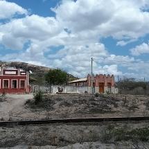 antigas construções