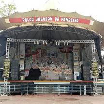 palco Jacson do Pandeiro