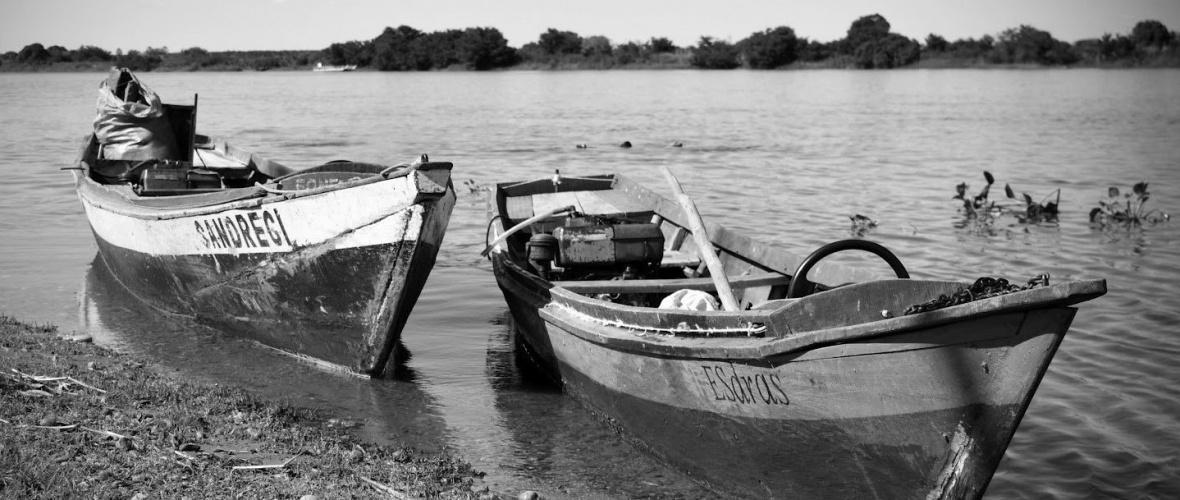 Paquete do rio São Francisco. Foto: Maurício André Anjos
