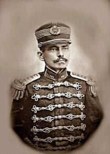 Coronel Nonô mudou com a família para a fazenda Guigó, em 1914. Reprodução