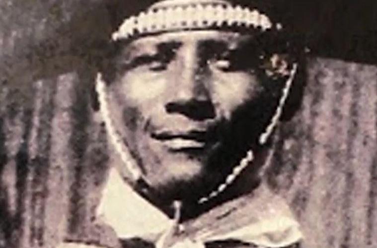 Zé Baiano, cangaceiro agiota, foi assassinado por um homem que lhe devia dinheiro. Reprodução do canal Cultura Popular Brasileira.