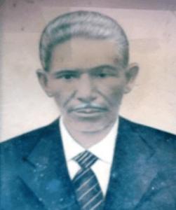 Retrato de Pedro foi feito a partir da fisionomia de seu filho mais novo. Reprodução