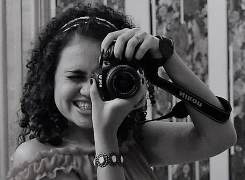 2º Concurso Meus Sertões de Fotografia. Modelo: Natália Silva