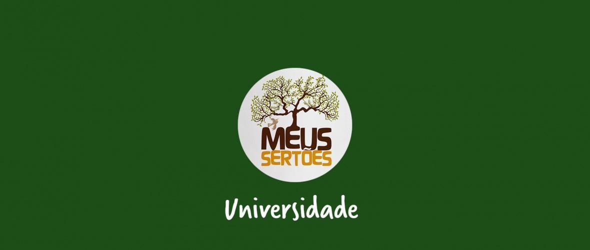 Meus Sertões Universidade