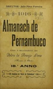 Almanach de Pernambuco