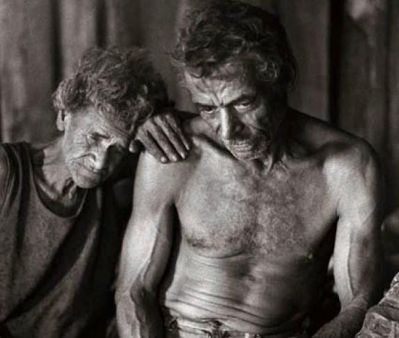 """Exposição """"Retrato Escravo"""". Foto: João Roberto Ripper"""
