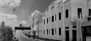 Fábrica Peixe. Foto: Acervo Museu Chico Neri