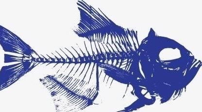 Espinha de peixe