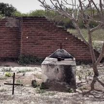 Cemitério dos anjos