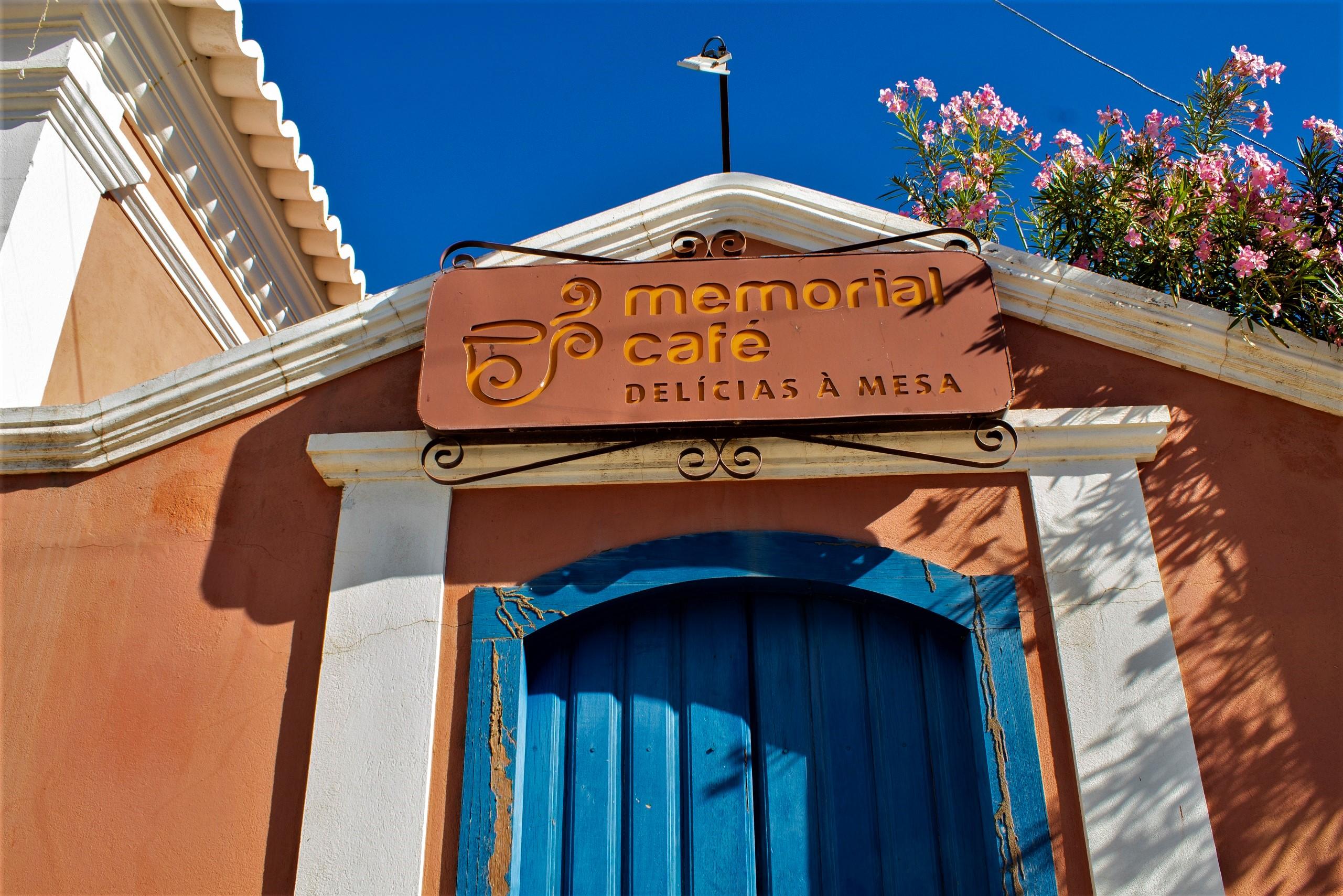 Memorial Café Casa de Dona Dedé. Foto: Lucas Lima