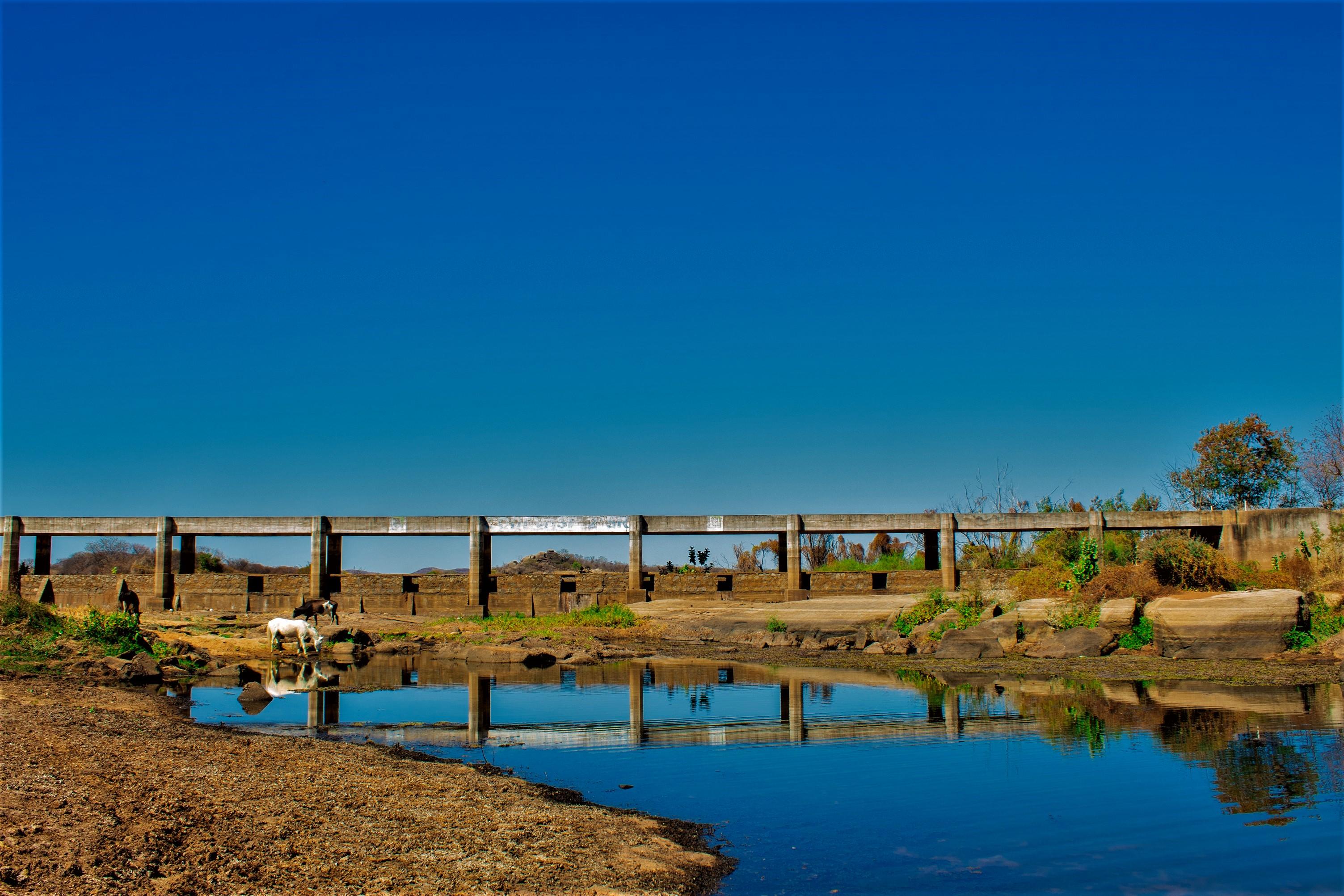 Ponte do Riachão. Foto: Lucas Lima