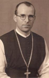 Dom Antônio Moser. Reprodução