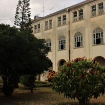 Mosteiro de Jequitibá