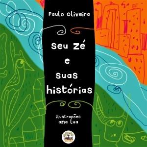 E-book 'Seu Zé e Suas Histórias'