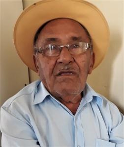 Eugênio José de Souza, 80 anos, foi uma das pessoas mais próximas da Madrinha Dodô.