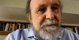 Neurocientista Miguel Nicolelis. Reprodução
