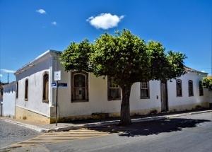 Casa do Barão de Caetité. Foto: Luana Andrade