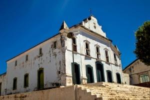 Igreja de São Benedito. Foto: Maísa Pimentel