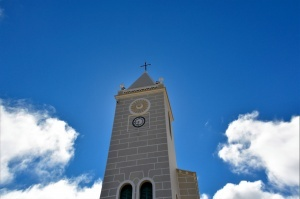 Catedral de Senhora Sant' Ana. Foto: Ruan Neves