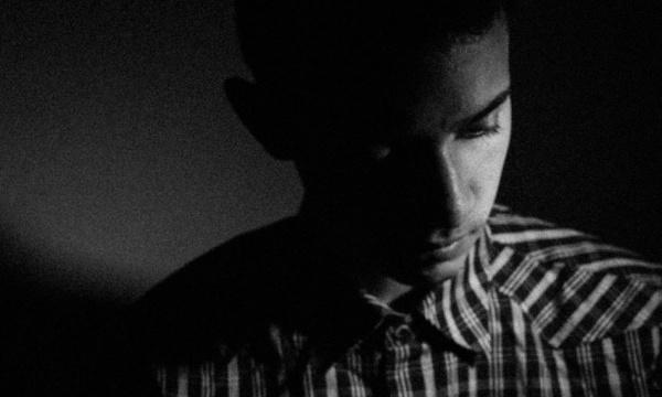 O cineasta Danilo Victor. Arquivo pessoal