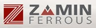 Logo da Zamin Ferrous