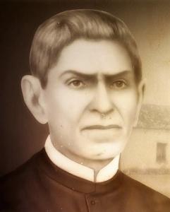 Padre Ibiapina. Reprodução