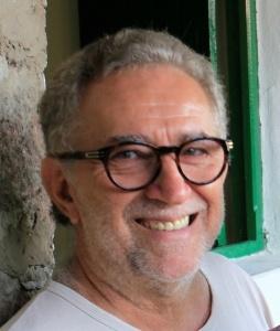 Wellington, irmão de padre Airton e superintendente da Fundação Terra. Foto: Severino Silva