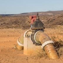 20170822_equipamento instalado nas areas da primeira etapa sendo desmatado_Roçado_Xique Xique_Bahia_TBauer (1 de 1)