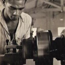 Técnico em metalurgia