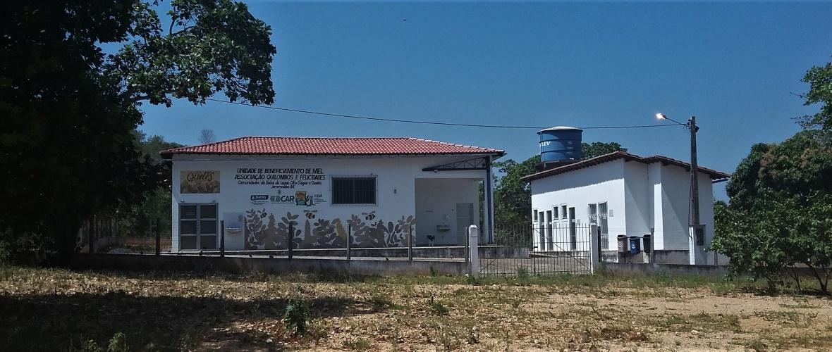 Casa do Mel está ameaçada de fechar definitivamente. Foto: Paulo Oliveira
