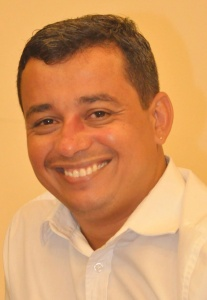 Alex Barbosa, criador do Minha Cidade Senhor do Bonfim. Reprodução