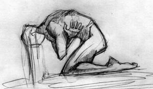 Oração do aflito