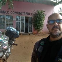 Banco Comunitário Chapadense Chapada Gaúcha (MG). Foto: Acervo pessoal