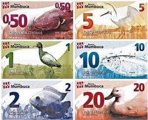 Mumbuca: a moeda social de Maricá (RJ). Reprodução