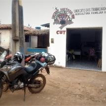 Banco comunitário de São Miguel do Gostoso (RN). Foto: Paulo Barros