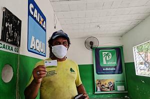 Moedas sociais na era digital. Folha de S. Paulo
